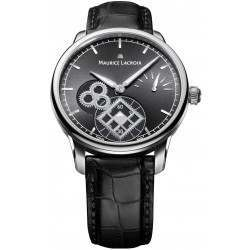 Maurice Lacroix Masterpiece Square Wheel Classic MP7158-SS001-301