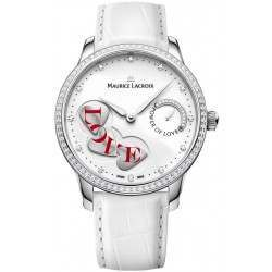 Maurice Lacroix Masterpiece Power of Love MP7258-SS001-150-001