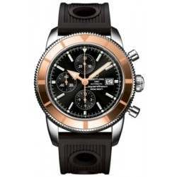 Breitling Superocean Heritage Chronographe 46 Caliber 13 Automatic Chronograph U1332012.B908.201S
