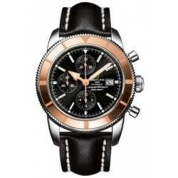 Breitling Superocean Heritage Chronographe 46 Caliber 13 Automatic Chronograph U1332012.B908.441X