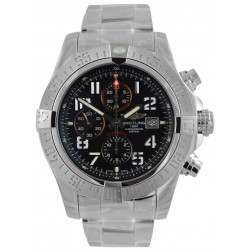 Breitling Super Avenger II Automatic Chronograph A1337111.BC28.168A