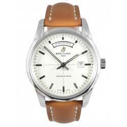 Breitling Transocean Day Date Automatic A4531012.G751.443X