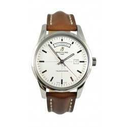 Breitling Transocean Day Date Caliber 45 Automatic A4531012.G751.434X