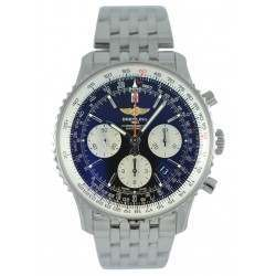 Breitling Navitimer 01 Automatic Chronograph AB012012.BB01.447A