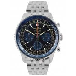 Breitling Navitimer 01 Automatic Blue Edition AB012116.BE09.447A