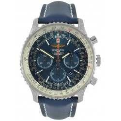 Breitling Navitimer 01 Automatic Chronograph AB012721.C889.101X