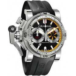 Graham Chronofighter Oversize Diver Turbo 2OVES.B15A