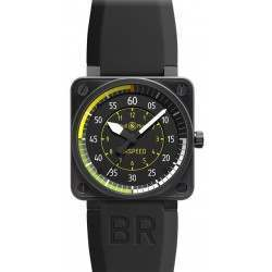 Bell & Ross BR 01-92 Airspeed Limited Edition BR0192-AIRSPEED