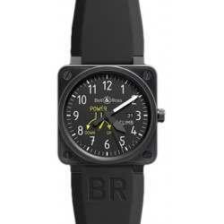 Bell & Ross BR 01-97 Climb Limited Edition BR0197-CLIMB
