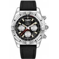 Breitling Chronomat 44 Airborne Chronograph AB01154G.BD13.101W