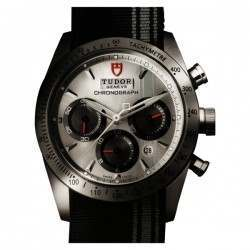 Tudor Fastrider Chronograph Watch 42000FS