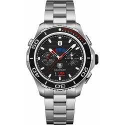 Tag Heuer Aquaracer Countdown Chronograph CAK211B.BA0833