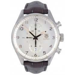 Tag Heuer Carrera Calibre 1887 Automatic Chronograph CAR2012.FC6236
