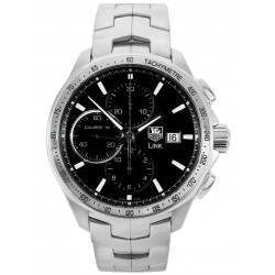 Tag Heuer Link Automatic Chronograph 43mm CAT2010.BA0952