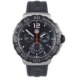 Tag Heuer Formula 1 Chronograph CAU1110.FT6024
