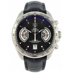 Tag Heuer Grand Carrera Automatic Chronograph CAV511A.FC6225