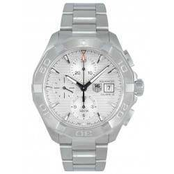 Tag Heuer Aquaracer 300M Automatic Chronograph 43mm CAY2111.BA0925