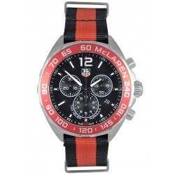 Tag Heuer Formula 1 Quartz Chronograph Limited Edition CAZ1112.FC8188