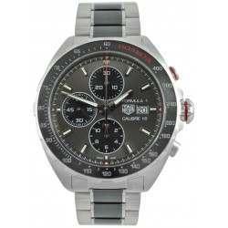 TAG Heuer Formula 1 Automatic Chronograph CAZ2012.BA0970