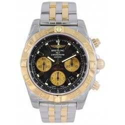 Breitling Chronomat 44 Automatic Chronograph CB011012.B968.375C