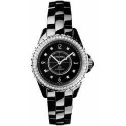 Chanel J12 Automatic 38mm H3109