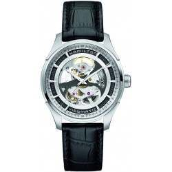 Hamilton Jazzmaster Viewmatic Skeleton Gents H42555751