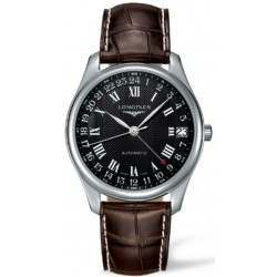 Longines Master Collection Gents XL L2.718.4.51.3