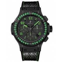 Hublot Big Bang Black Fluo Green 41mm 341.SV.9090.PR.0922