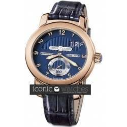 Ulysee Nardin Anniversary 160 Limited Edition 1602-100