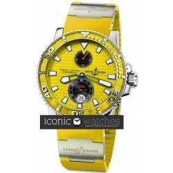 Ulysee Nardin Maxi Marine Diver Chronometer 263333941