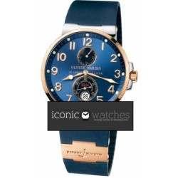 Ulysee Nardin Maxi Marine Chronometer 265-66-3/623