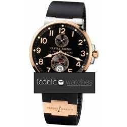 Ulysee Nardin Maxi Marine Chronometer 265-66-3/62