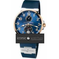 Ulysee Nardin Maxi Marine Chronometer 265-66-3T/623