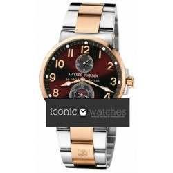 Ulysee Nardin Maxi Marine Chronometer 265-66-8/625