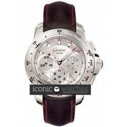 Glashutte Sport Evolution Chronograph 39-42-44-04-03