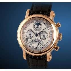 Franck Muller Chronograph Perpetual Calendar 7008 CC QPE