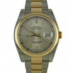 Rolex Date-Just - 116203 (SB)