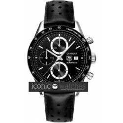 Tag Heuer Carrera Chronograph Tachymeter CV2010.FC6233