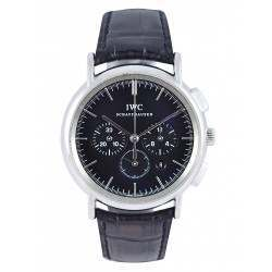 IWC Portofino Chronograph IW372404