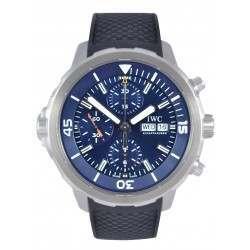 IWC Aquatimer Chronograph Jacques-Yves Cousteau IW376805|