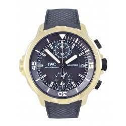IWC Aquatimer Chronograph - Edition Expedition Charles Darwin IW379503