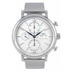 IWC Portofino Chronograph IW391009