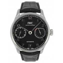 IWC Portuguese Automatic IW500703