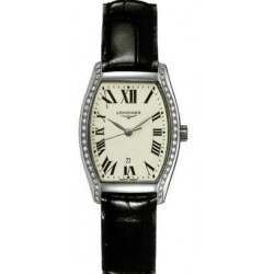 Longines Evidenza Ladies Quartz L2.155.0.71.7