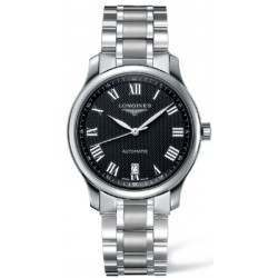 Longines Master Collection Gents L2.628.4.51.6