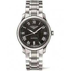 Longines Master Automatic Big Date 40mm L2.676.4.51.6