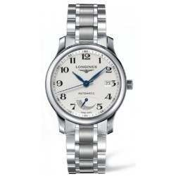 Longines Master Collection Automatic Gents L2.708.4.78.6