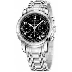 Longines Saint-Imier Chronograph 41.00 mm L2.752.4.53.6