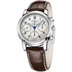 Longines Saint-Imier Chronograph L2.753.4.73.0