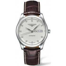 Longines Master Collection Automatic Gents L2.755.4.77.3
